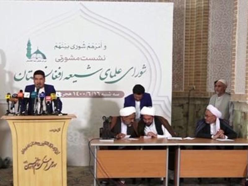 Afghanistan : तालिबान ने नई सरकार का किया ऐलान, मुल्ला मोहम्मद हसन अखुंद बनाये गये प्रधानमंत्री