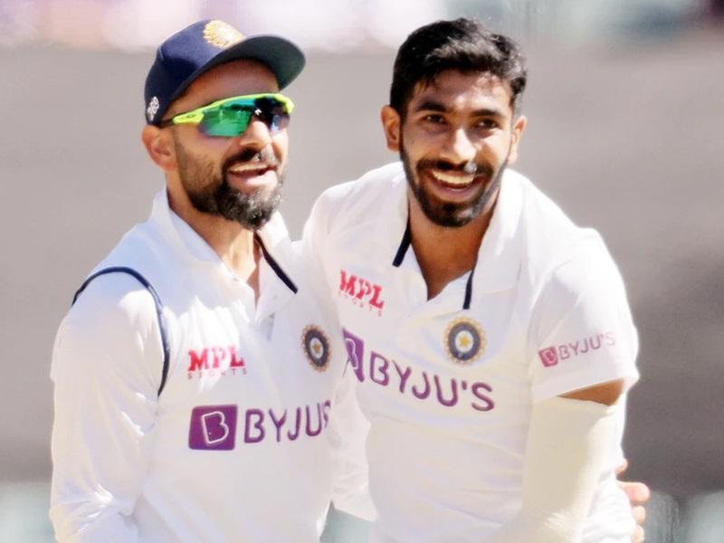 IND vs ENG Oval Test: बुमराह ने कोहली से कही यह बात और पलट गया मैच का मिजाज, पढ़िए पूरा घटनाक्रम
