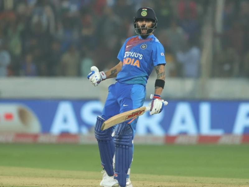 IND vs WI 1st T20I: भारत ने बनाया रिकॉर्ड, हासिल किया अपना सबसे बड़ा लक्ष्य