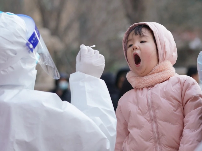 Lockdown Again: चीन में फिर बिगड़े हालात, अब हेबई में फूटा कोरोना बम, लॉकडाउन