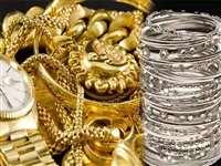 Gold Price Today: सोना-चांदी के दाम में गिरावट, जानिए आपके शहर के ताजा भाव