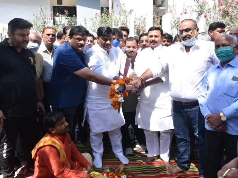Bhopal News: विजय नगर और वल्लभ नगर में बनेंगे पार्क, ग्रीन एकर्स से मुंशी प्रेमचंद कॉलोनी तक 80 फिट सड़क बनेगी