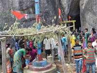 सकल नारायण गुफा: जहां छुपे हैं रामायण और महाभारत काल के कई रहस्य