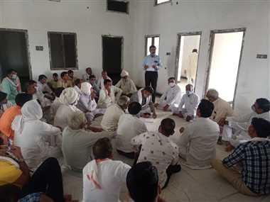 सौंधिया राजपूत समाज का निर्णयः 700 जोड़ों के 6 विवाह सम्मेलन स्थगित