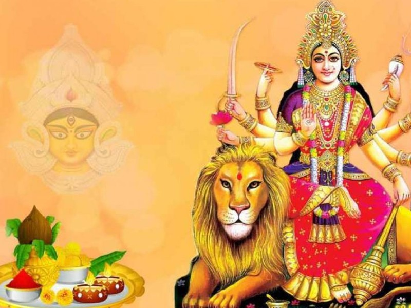 Chaitra navratri: इस साल नवरात्र में नहीं है कोई तिथि क्षय, बिना किसी बाधा के पूरे होंगे सभी काम