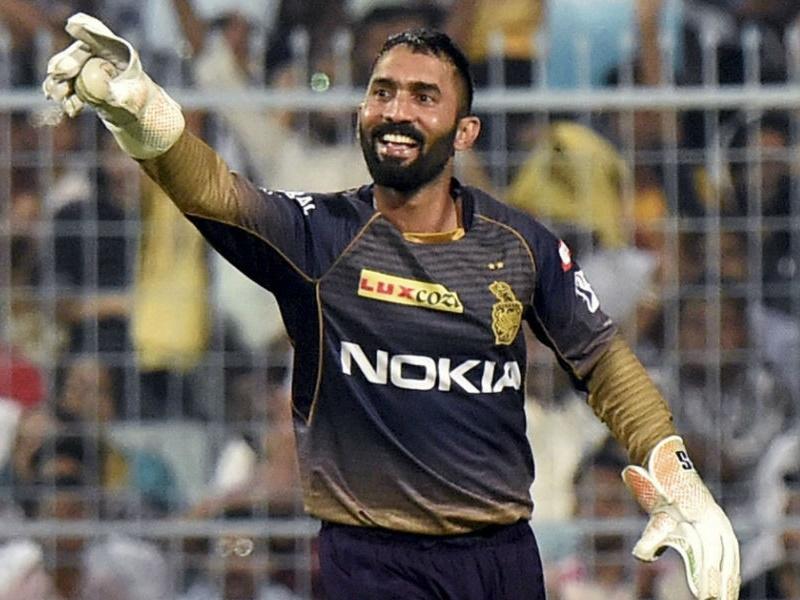 IPL 2021: KKR की उम्मीदों को लगे पंख, पूरे फॉर्म में नजर आ रहे हैं कप्तान कार्तिक