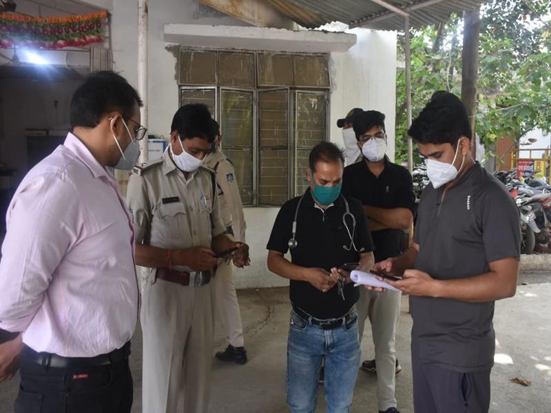 Madhya Pradesh News: विदिशा के अस्पताल में डाॅक्टर से मारपीट, मरीज पर मामला दर्ज