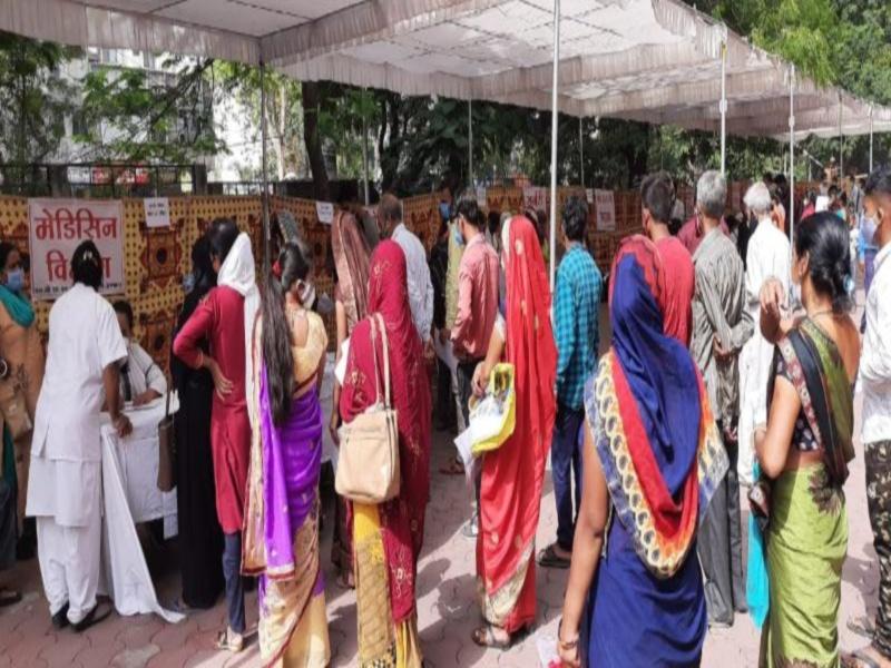 Bhopal News: आधा दर्जन मांगों के लिए जूडा ने शुरू की समानांतर ओपीडी, 12 को मंत्री से मिलने के बाद होगा हड़ताल का निर्णय