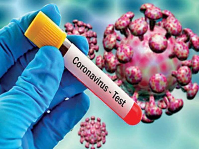 Coronavirus Madhya Pradesh News:  मध्य प्रदेश में कोरोना वायरस संक्रमण के 26 हजार सक्रिय मामले