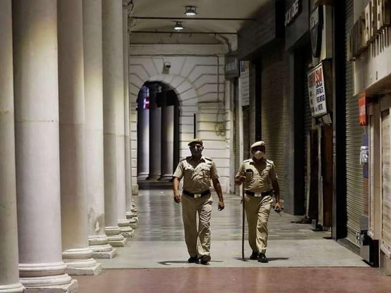 Night Curfew In Noida: गाजियाबाद और नोएडा-ग्रेटर नोएडा में नाइट कर्फ्यू हुआ लागू