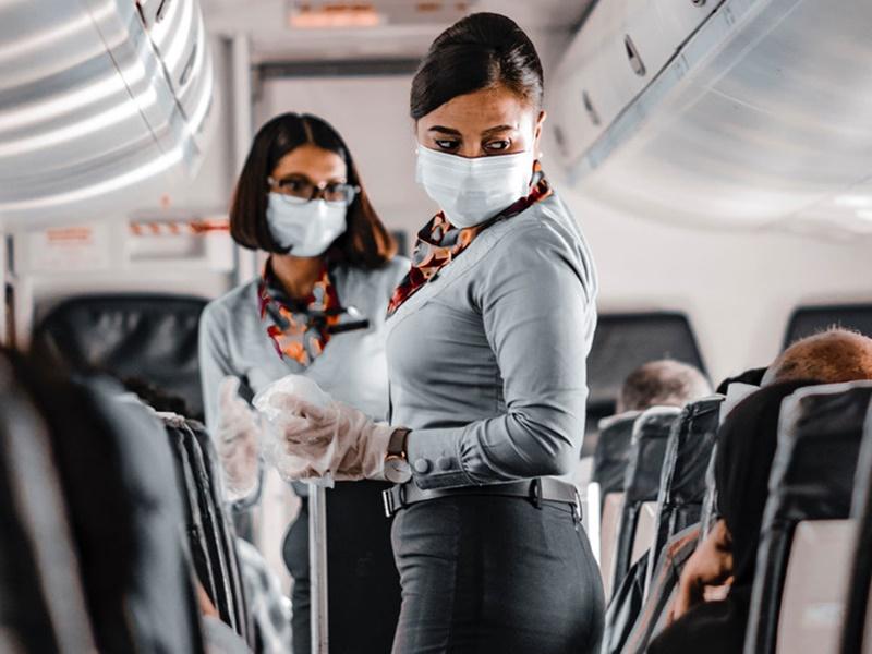 Covid-19 Effect: न्यूजीलैंड ने भारत से आने वाले यात्रियों पर लगाई रोक