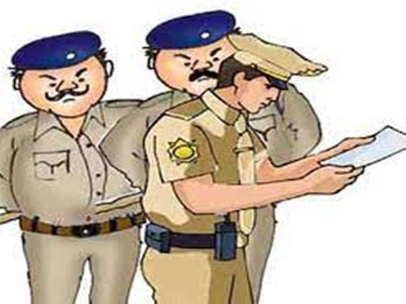 Bilaspur News: बिना सूचना के साल भर से गायब आरक्षक बर्खास्त