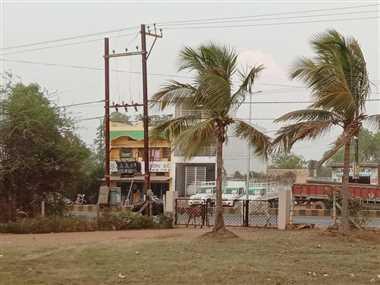 फिर बदला मौसम, महासमुंद जिले में बारिश की संभावना