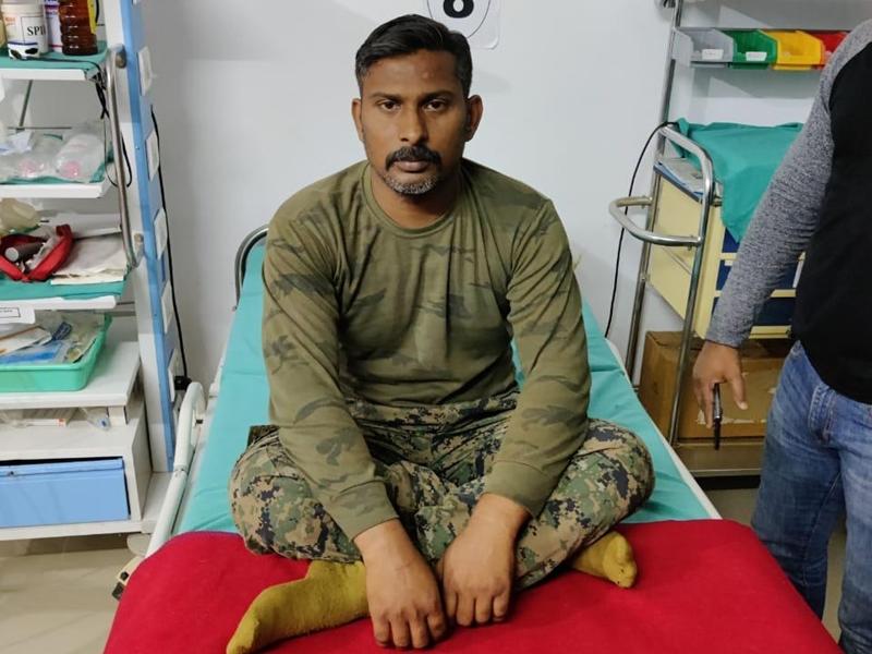 Chhattisgarh Naxal Attack: मुख्यमंत्री बघेल ने जवान के रिहा होने पर प्रसन्नता व्यक्त की, रमन सिंह ने कसा तंज