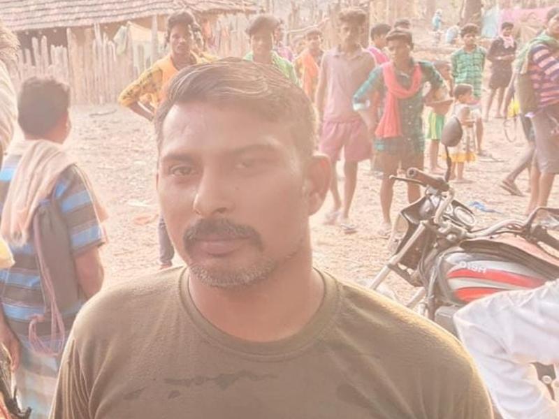 Chhattisgarh Naxal Attack: VIDEO नक्सलियों ने बंधक जवान को किया रिहा, केंद्रीय गृह मंत्री अमित शाह ने फोन कर जाना हालचाल
