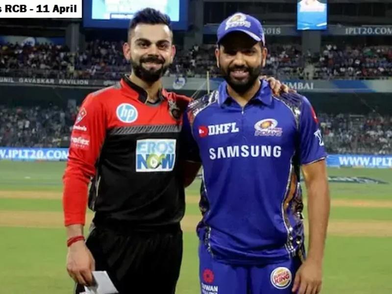 IPL 2021 Timings: आईपीएल-14 का पहला मैच आज, जानिए कितनी बजे शुरू होगा MI vs RCB मुकाबला