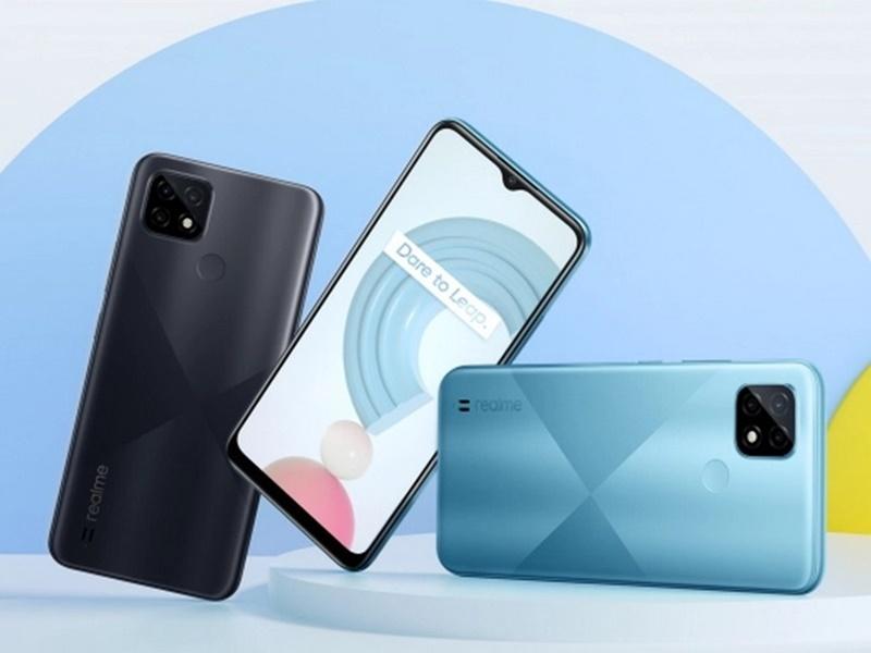 Realme ने लॉन्च किये बजट स्मार्टफोन्स, जानिए इनकी खासियतें और फीचर्स
