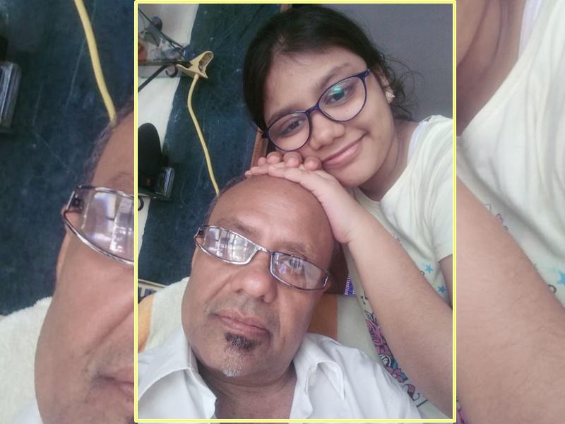 Mumabi: एक्टर-डायरेक्टर संतोष गुप्ता की पत्नी और बेटी ने आत्महत्या, घर मे मिले जल हुए शव