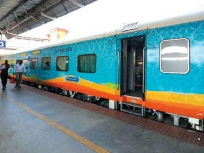 Indian Railways Latest News: आज से दौड़ने लगेंगी शताब्दी, दुरंतो, हमसफर ट्रेनें, देखिए पूरी लिस्ट