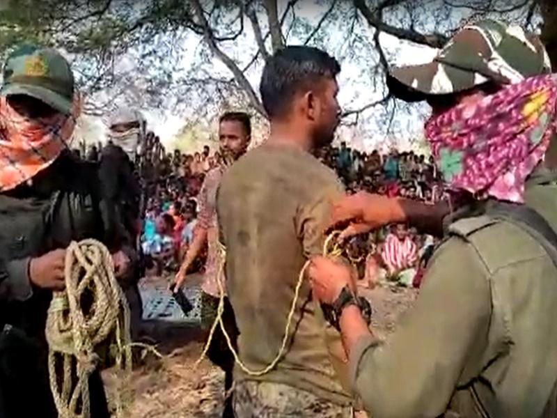 Chhattisgarh Naxal Attack: VIDEO जानिए जवान की रिहाई के लिए नक्सलियों तक कैसे पहुंची मध्यस्थ टीम
