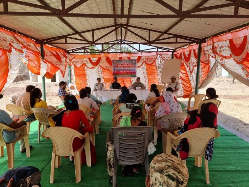 Madhya Pradesh News: वन्य पर्यटन स्थलों में टूरिस्ट गाइड बनेंगी आदिवासी महिलाएं