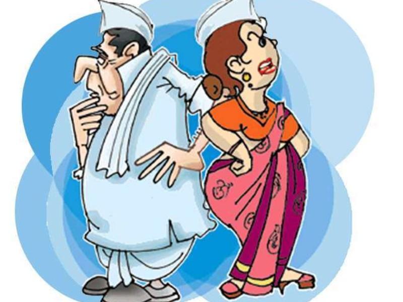 Uttar Pradesh Panchayat Chunav 2021: यूपी पंचायत चुनाव में आमने-सामने पति-पत्नी, दूविधा में मतदाता, आखिर वोट किसे दें