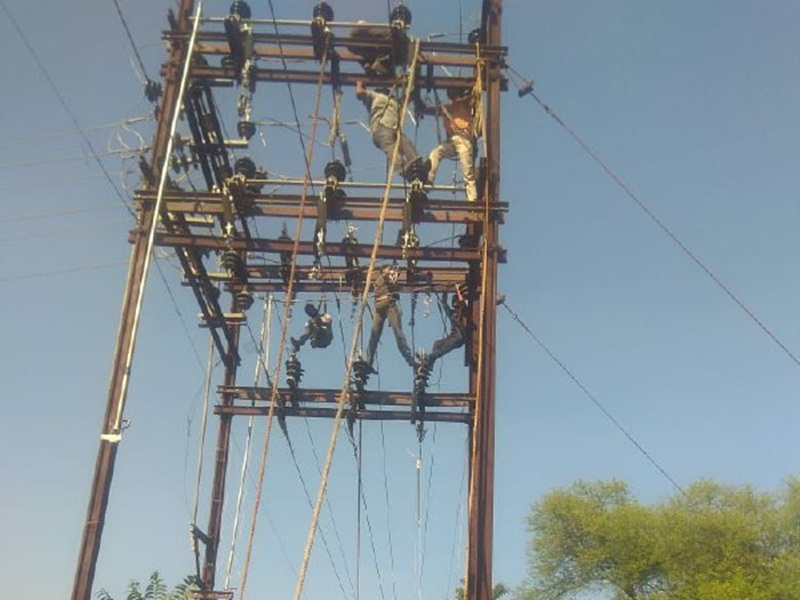 Jabalpur News: गांव में फैला कोरोना इसलिए सतर्क रहें बिजली कर्मी
