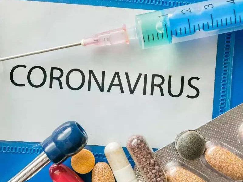 कोरोना की मेड इन इंडिया मेडिसिन: अब पानी में दवा घोलकर देने से ठीक होंगे कोविड संक्रमित