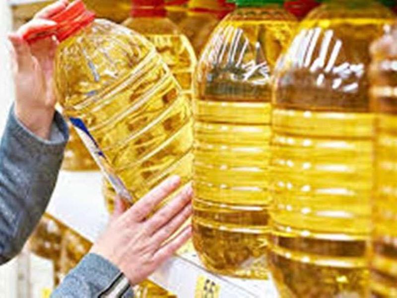 खाद्य तेल के दामों में भारी महंगाई, सोयाबीन सहित सरसों, मूंगफली, सूरजमुखी तेल की कीमतें आसमान पर
