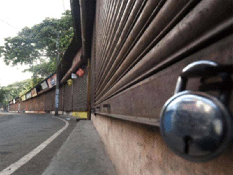 Full Lockdown: इन राज्यों में फुल लॉकडाउन, देखिए लिस्ट, जानिए क्या खुला और क्या बंद