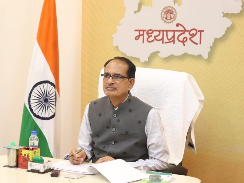 MP Coronavirus Updates: मध्य प्रदेश में कोरोना की स्थिति को लेकर सीएम शिवराज ने प्रधानमंत्री नरेंद्र मोदी से की चर्चा