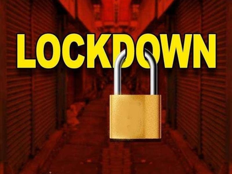 Lockdown In Chhattisgarh: छत्तीसगढ़ के कई जिलों में 15 और रायपुर में 17 मई तक लाकडाउन, संक्रमण की चेन तोड़ने आप घरों में ही रहें