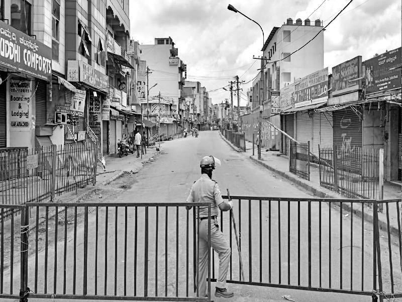 राजस्थान और तमिलनाडु में 10 मई से 15 दिनों के लिए लॉकडाउन, जानें क्या रहेगी छूट