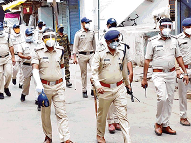 Lockdown in Madhya Pradesh: मध्य प्रदेश में 15 मई तक कोरोना कर्फ्यू, जानिए क्या खुला और क्या है बंद