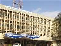 हेमचंद यादव विश्वविद्यालय की वार्षिक परीक्षाएं 15 से संभावित