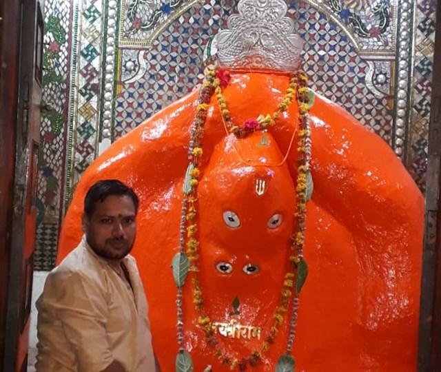 बालाघाट में भी खुले मंदिर
