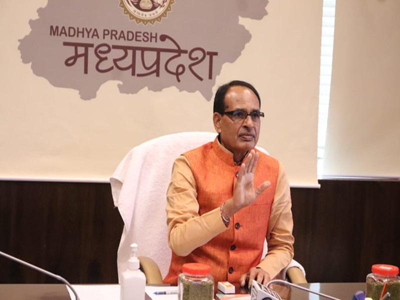 मध्य प्रदेश में किसानों की सरकार है, हम उन्हें घाटा नहीं होने देंगे : CM शिवराज