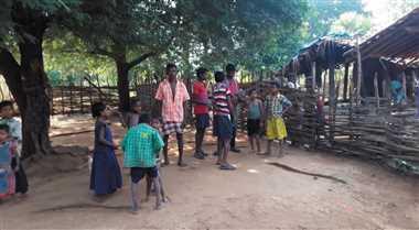 मुलेर के ग्रामीणों ने सरकारी राशन लेने से किया इन्कार