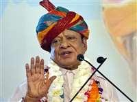 Gujarat: पूर्व मुख्यमंत्री शंकरसिंह वाघेला फिर कांग्रेस में हो सकते हैं शामिल, बिना शर्त वापसी को हैं तैयार