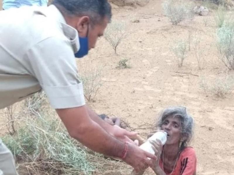 केंद्रीय जलशक्ति मंत्री ने कांग्रेस पर साधा निशाना, पानी नहीं मिलने से बच्ची की मौत का मामला