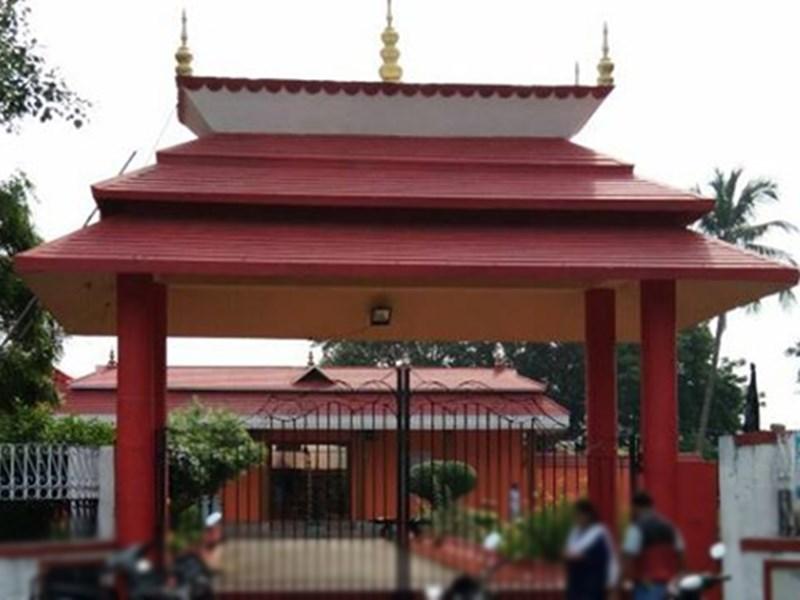 भोपाल में दो मंदिरों से गायब हो गया 3 करोड़ रुपए का सोना, ये है पूरा मामला