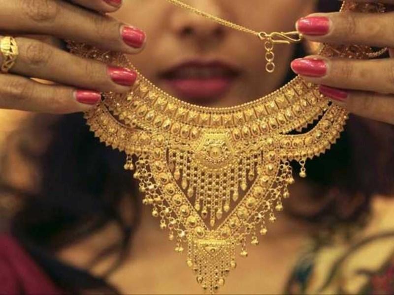 Gold Price in Bhopal : सोना 1500 रुपये महंगा, अब 58 हजार रुपये में 10 ग्राम