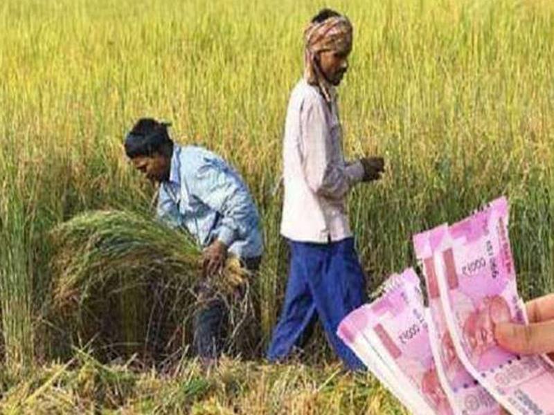 PM Kisan Yojana की छठी किश्त खातों में पहुंची, PM Modi ने की धनराशि जारी, 8 करोड़ किसानों को फायदा