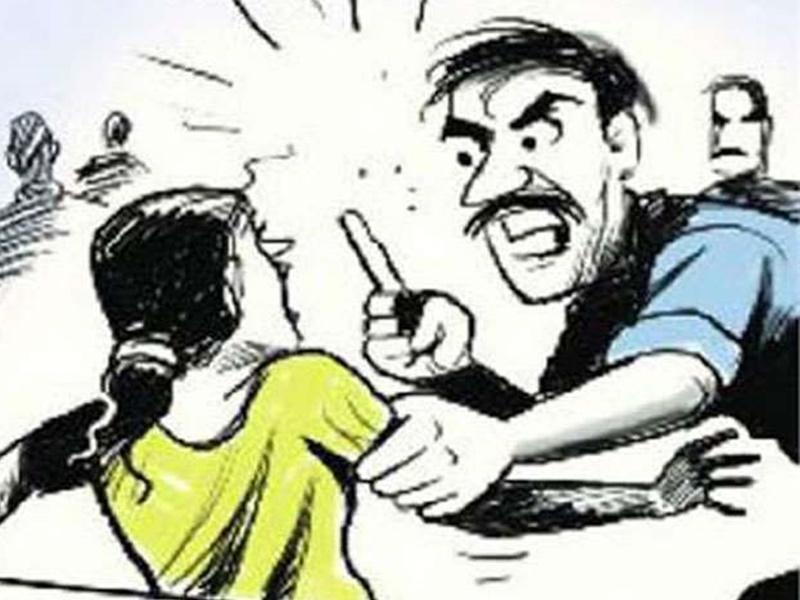 Jodhpur : पत्नी के पीहर जाने की जिद से परेशान पति ने काट दी उसकी नाक, थाने में मामला दर्ज