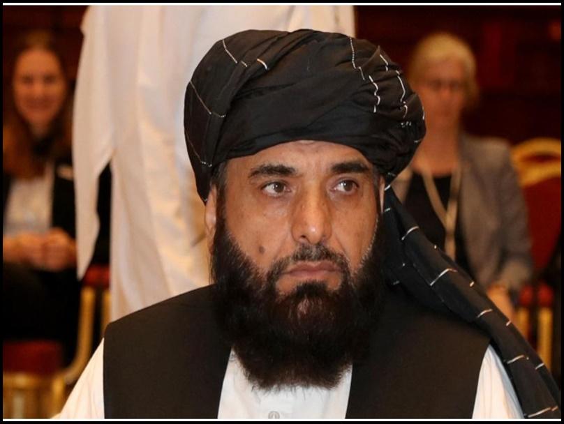 Taliban on Kashmir: कश्मीर भारत और पाक का आंतरिक मामला, तालिबान बोला, हम नहीं देंगे दखल
