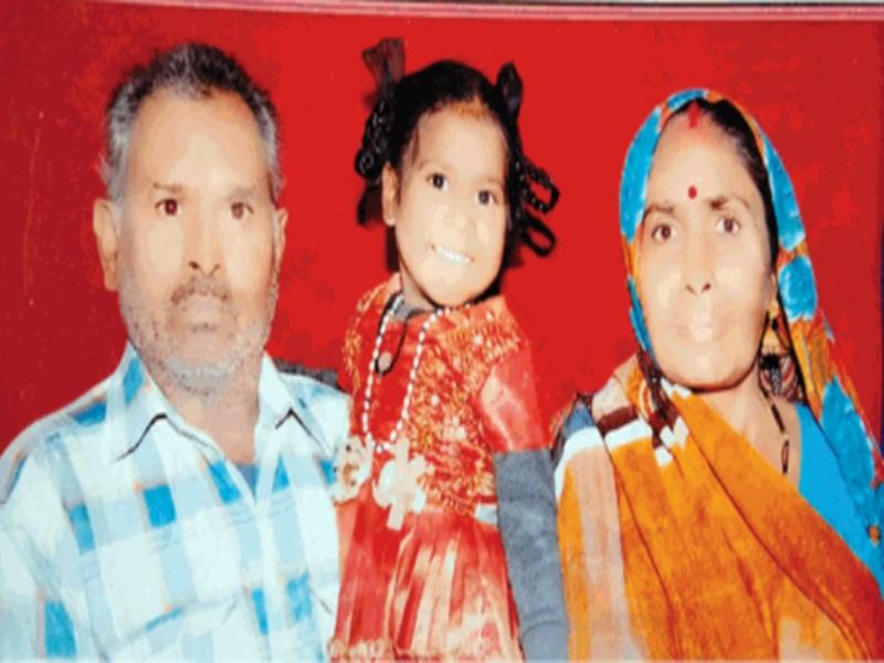Gwalior Crime News: ट्रिपल मर्डर का खुलासा, माेहल्ले के लड़काें ने की वृद्ध, उसकी पत्नी व गाेद ली हुई बेटी की हत्या