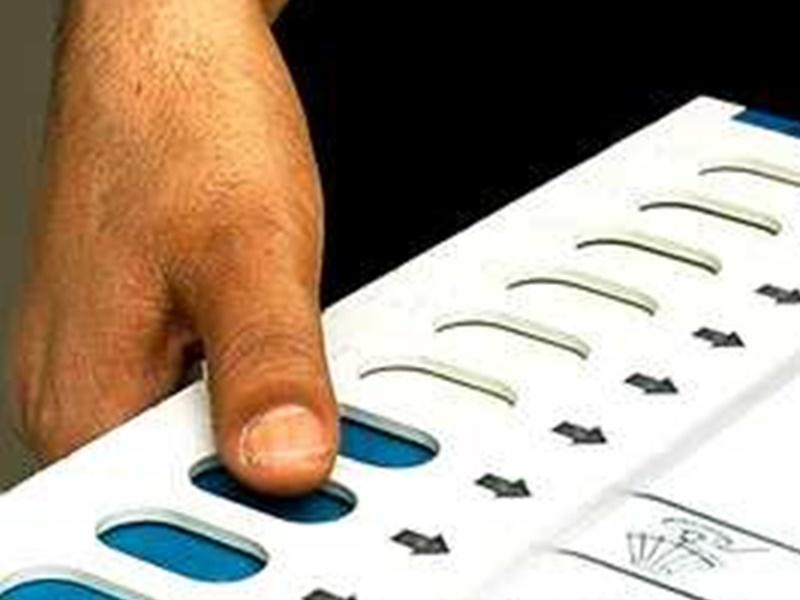 Gujarat By Poll 2020 : आठ सीट पर उपचुनाव के लिए नामांकन शुक्रवार से