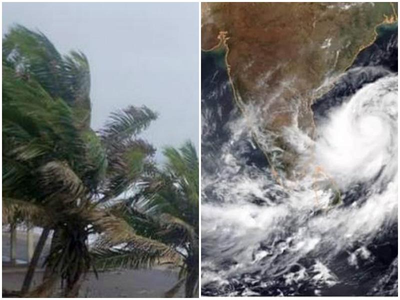 Weather Alert : बंगाल की खाड़ी से उठेगा चक्रवात, 9 से 11 अक्टूबर को इन राज्यों में भारी बारिश का अनुमान