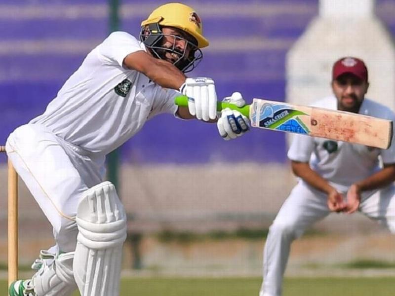 Pakistan vs Sri Lanka: 10 साल बाद Fawad Alam की पाकिस्तान टीम में वापसी