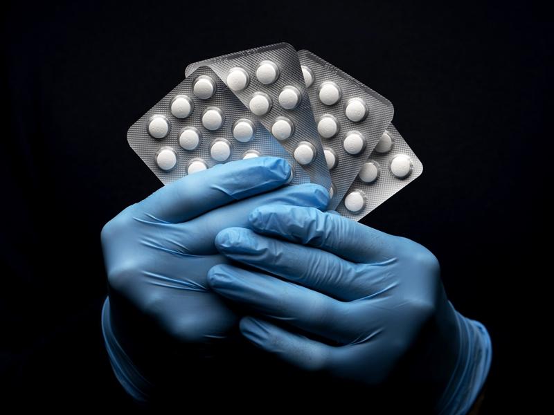 मुश्किल वक्त में दुनिया का काम आया भारत, Hydroxychloroquine की पहली खेप रवाना